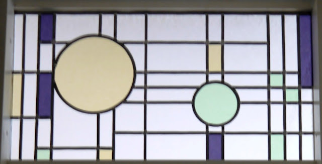 Make Your Own Stained GLASS WINDOW