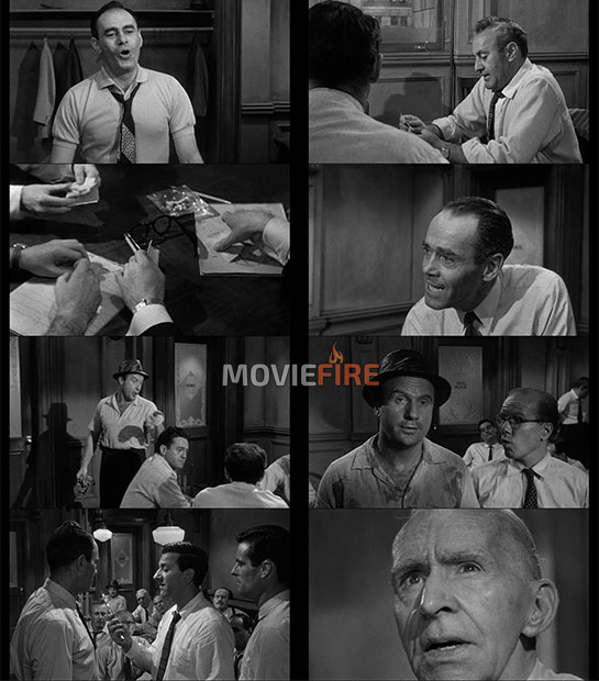 12 Angry Men (1957) 1080p