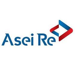 Logo PT Asuransi Asei Indonesia