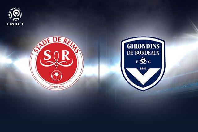Prediksi Ligue 1 Francis Reims vs Bordeaux 30 September 2018 Pukul 01.00 WIB