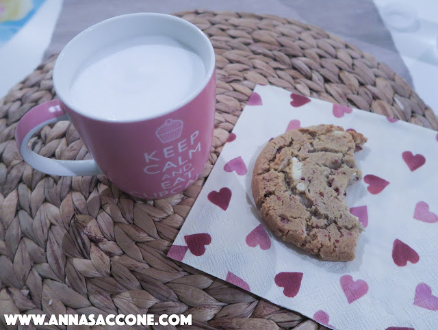 Anna Saccone Coffee Machine