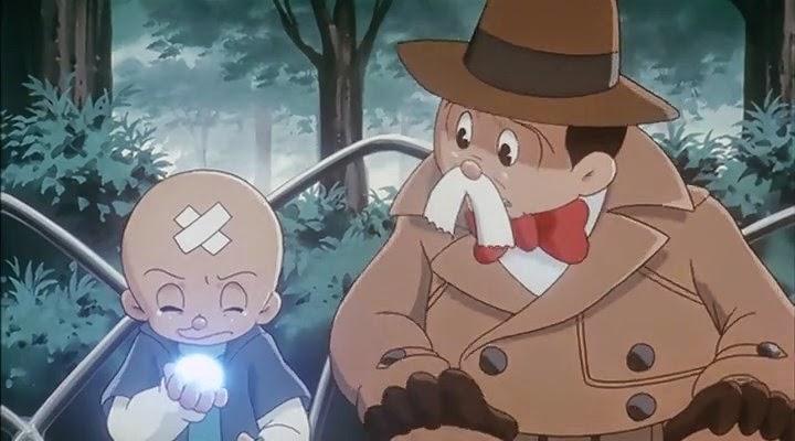 Download Astro Boy Episode 27 Subtitle Indonesia