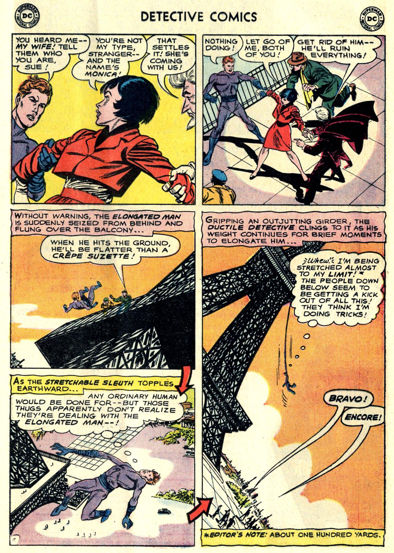 Detective Comics (1937) 344 Page 27