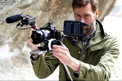 Sony Alpha 7S Camera Review
