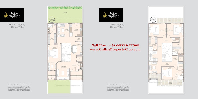 Palm Grande Luxury Villas Manohar Singh and Company