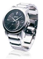 Historia del Reloj Seiko