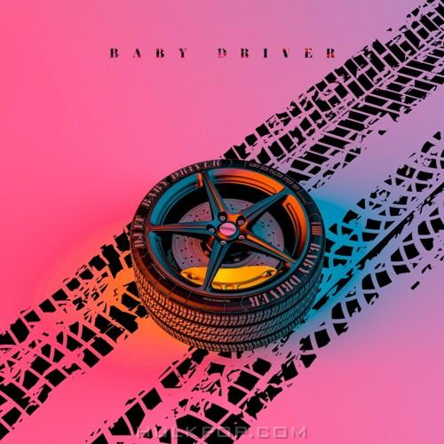 DJ IT – Baby Driver – Single