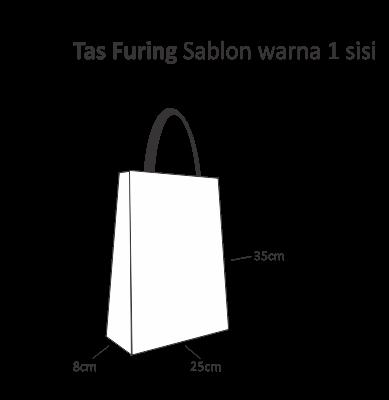 Desain Tas Furing Promosi - ceraproduction.com