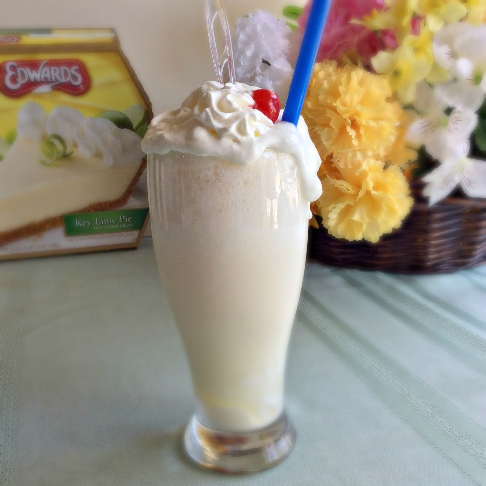 how to make ice cream soda at home