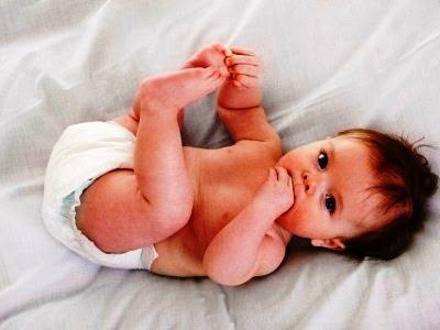 Mencegah Diaper Rash