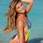 La Espectacular Sesión En Bikini De Nina Agdal Para Sports Illustrated. Transparencias Incluidas. Foto 10