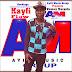 Ayiti Music Group Presents: Kayfi Flow - Vamos Hacerlo [Dembow] (Official Audio) 2k17