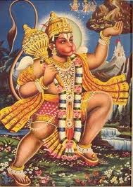Hanuman Chalisa In English