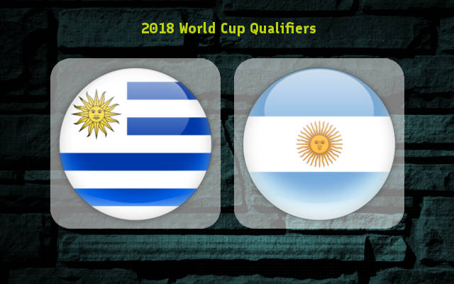 URUGUAY VS ARGENTINA HIGHLIGHTS AND FULL MATCH