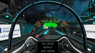Radial-G Racing Revolved Setup Download