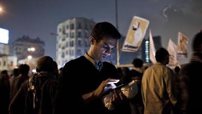 Estar sin internet puede producir sensaciones de ansiedad y aislamiento