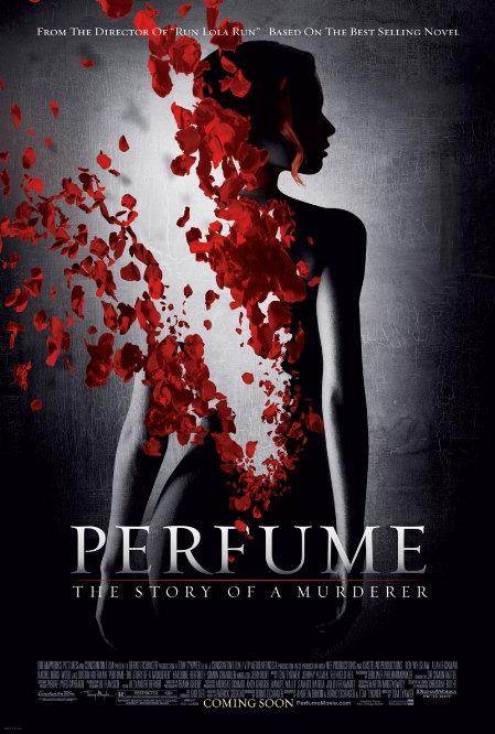 Xác Ướp Nước Hoa - Perfume: The Story Of A Murderer (2006)