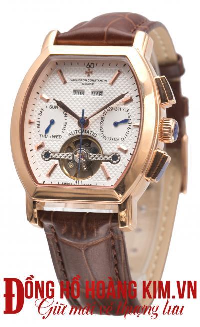 đồng hồ nam vacheron constantin mới về giá rẻ