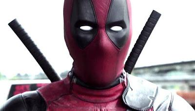 Wallpaper Deadpool Movie Terbaru