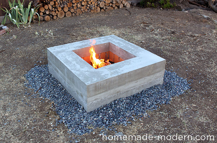 Diy To Try Fire Pit Ohoh Blog