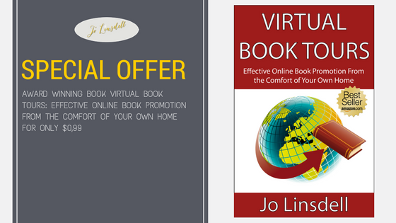 Learn About Virtual Book Tours For Just $0,99