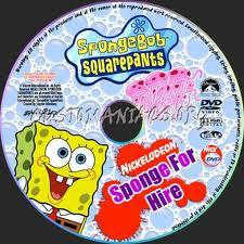 Sponge For Hire