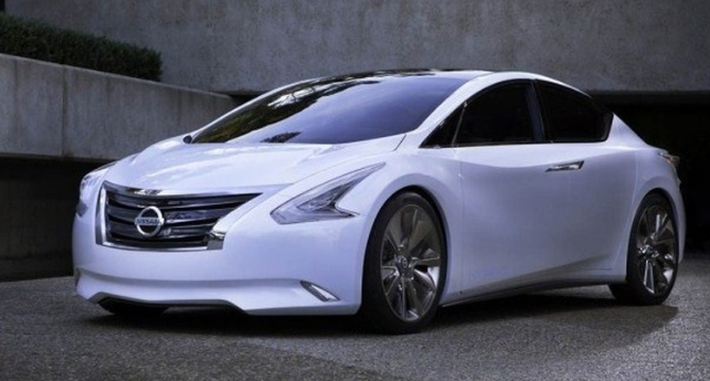 2018 nissan altima specs redesign rumors price release date. Black Bedroom Furniture Sets. Home Design Ideas