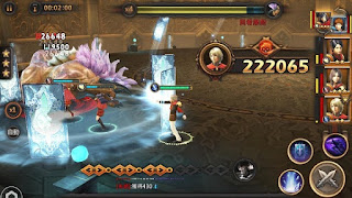 Download Final Fantasy Awakening MOD APK v1.7.2 Gratis