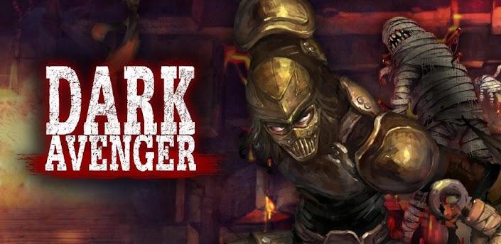 Dark avenger for android[mod money] version 1. 2. 8mod | free.
