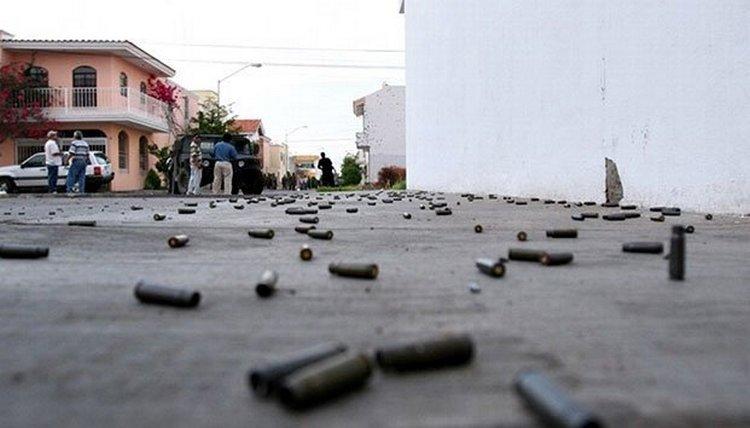 Enfrentamiento entre sicarios deja siete ejecutados en Guerrero