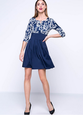 http://www.fashionmia.com/Products/patchwork-totems-printed-charming-square-neck-skater-dress-151058.html