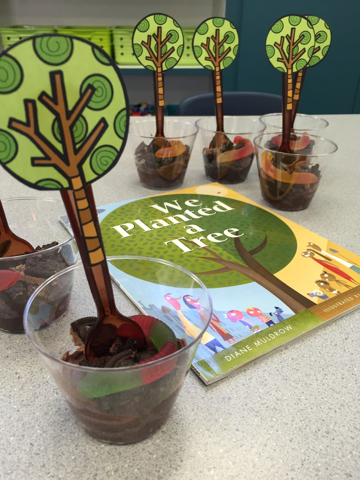 Kinder Garden: Earth Day Ideas For Kindergarten