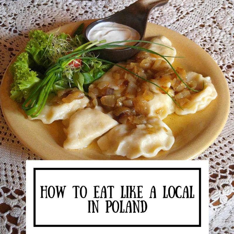 Chinese Food Warsaw Poland