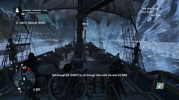 Assassins Creed Rogue repack