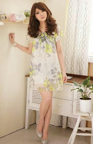 7.Looking Style Women Dress