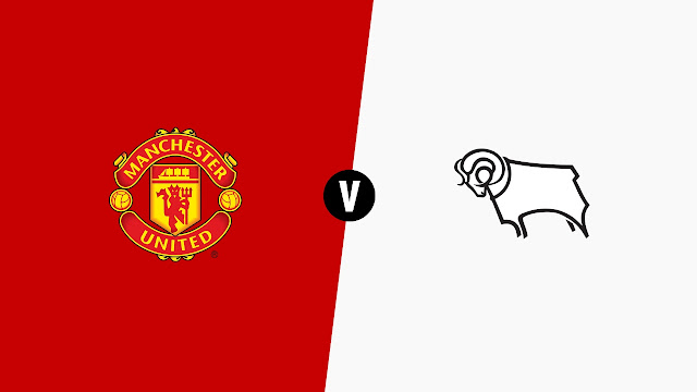 Manchester United vs Derby Country: FA Cup TV, live streaming