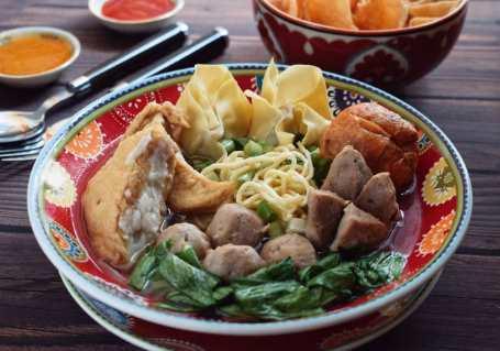 makanan yang ngak cocok disajikan saat bulan puasa