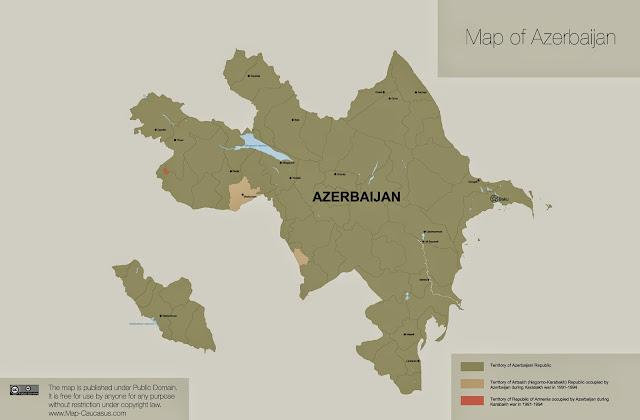 Armenia culpa a Azerbaiyán por socavar los esfuerzos de paz