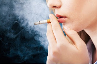 How Does Smoking Affect Your Central Nervous System