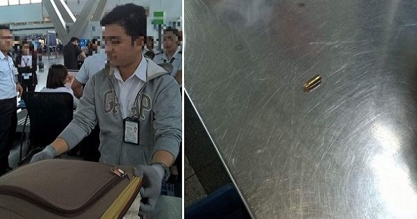 Tanim Bala Again? Passenger Expresses Anger after NAIA Staff 'Finds' Bullet in Her Bag
