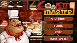 tải game nấu nướng - Cooking Master 2014 cho điện thoại