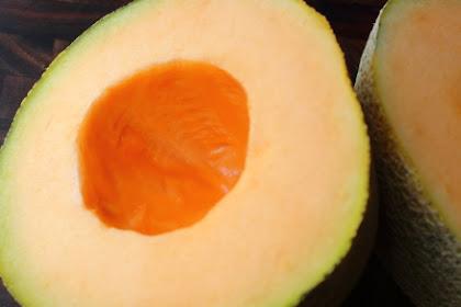 Next Up: Something alongside Cantaloupe