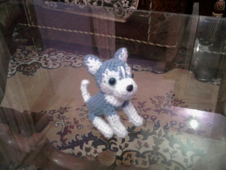 Free Amigurumi Dog Crochet Patterns – Free Crochet Patterns | 576x768
