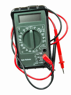 Multimeter or multiple examiner