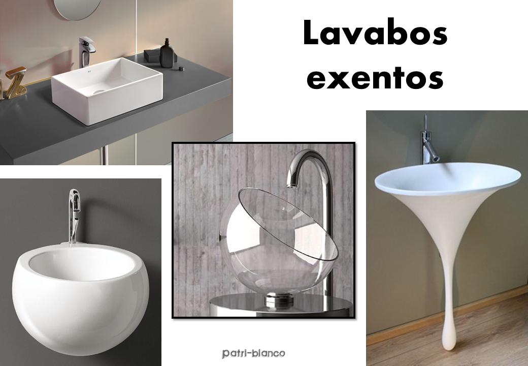 Diseño en el baño