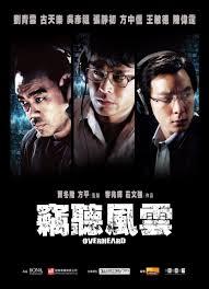 Thiết Thính Phong Vân - Overheard (2009)