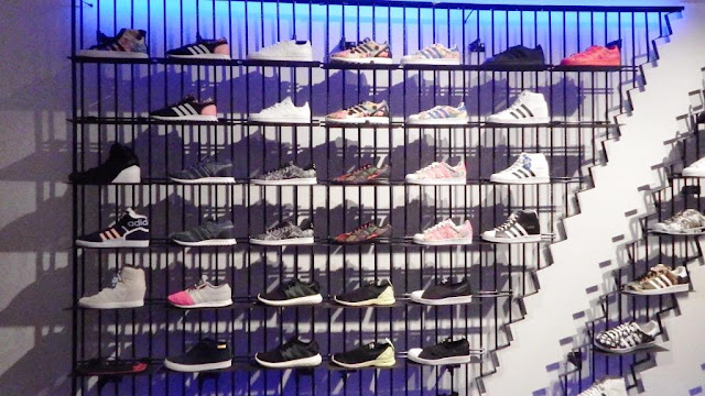 innovative design 95f46 a0e44 The new ambassadors were unveiled at the launch of the adidas Originals  Store at the Airport Residential Area in Accra. At the launch, the new  brand ...