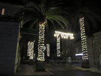Božićne slike, Sutivan slike otok Brač Online