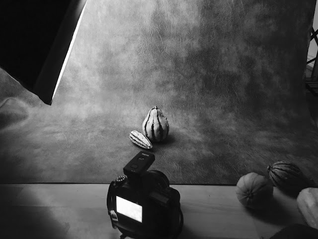 Photography - ALRIGHT GOURD-GEOUS