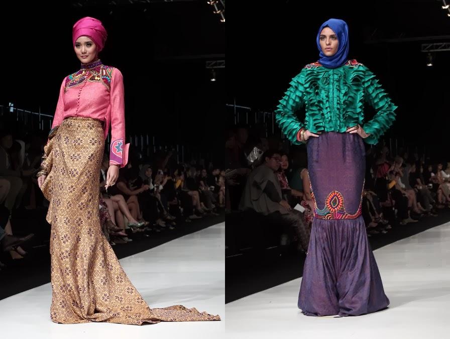 Mr. Rebel in Town: Jakarta Fashion Week 2014: DIAN PELANGI ...